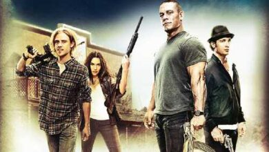 The Reunion 2011 Hindi Dubbed